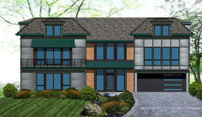 Morton Grove Single Family Home For Sale: 6802 Church Street