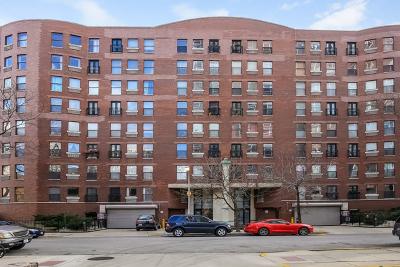 Condo/Townhouse For Sale: 711 West Gordon Terrace #503