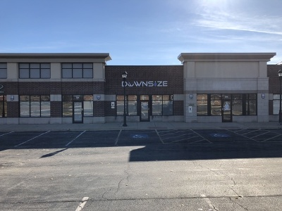 Naperville Commercial For Sale: 1960 Springbrook Square #104