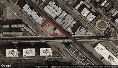 Chicago Residential Lots & Land For Sale: 2250 West Bloomingdale Avenue