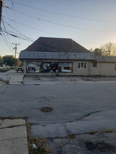 Homer Glen, Lockport Commercial For Sale: 1801 South State Street