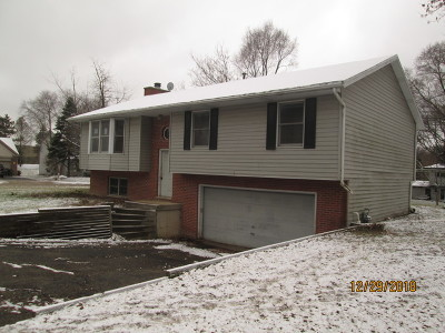 Barrington Single Family Home For Sale: 21012 North 18th Street