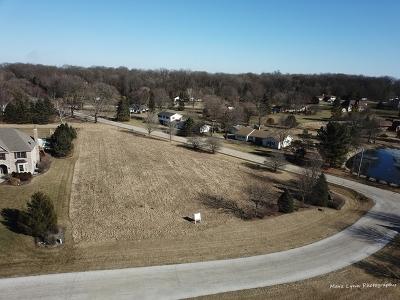 Elburn Residential Lots & Land For Sale: Lot 16 Derek Drive