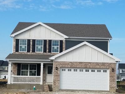 Shorewood Single Family Home New: 308 Towne Center Boulevard