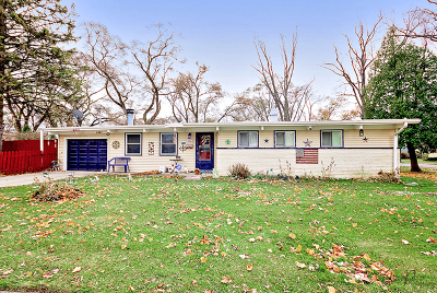 Single Family Home Price Change: 2301 Hermon Avenue