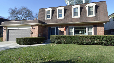 Arlington Heights Single Family Home For Sale: 1432 North Walnut Avenue