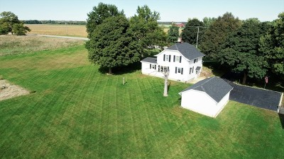 Sugar Grove Single Family Home For Sale: 4s120 Harter Road