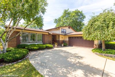 Arlington Heights IL Single Family Home New: $369,500