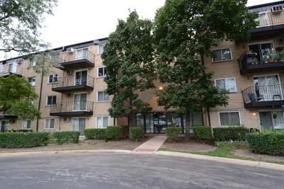 Arlington Heights IL Condo/Townhouse New: $99,900