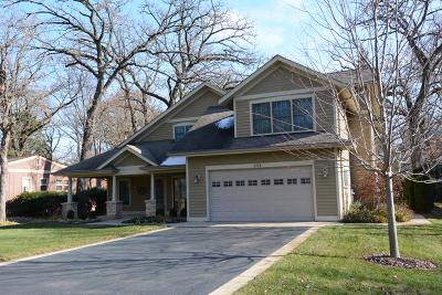 Lakewood Single Family Home For Sale: 353 Richmond Lane
