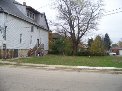 Joliet Residential Lots & Land Price Change: 261 Ross Street