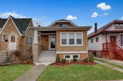 Berwyn Single Family Home New: 2710 Euclid Avenue