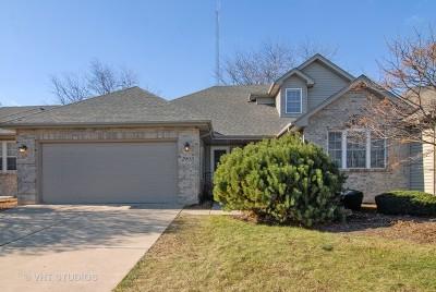 Aurora IL Condo/Townhouse New: $264,900
