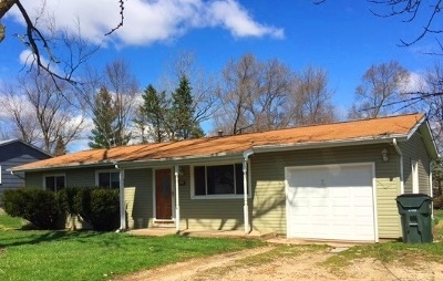 Cary Single Family Home New: 3006 Highland Drive
