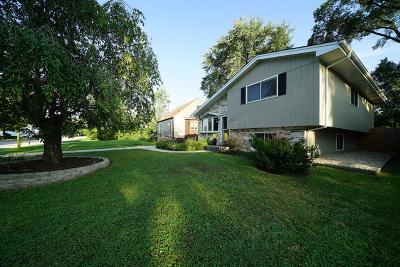 Bensenville Single Family Home New: 106 Red Oak Street