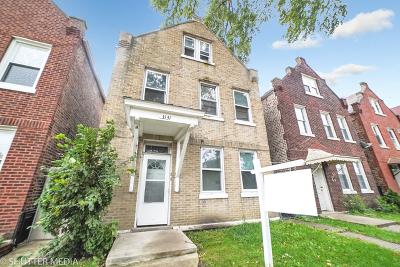 Cicero Multi Family Home New: 3131 South 54th Avenue