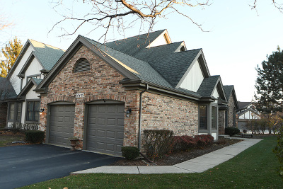 Orland Park Condo/Townhouse New: 10405 Morningside Court