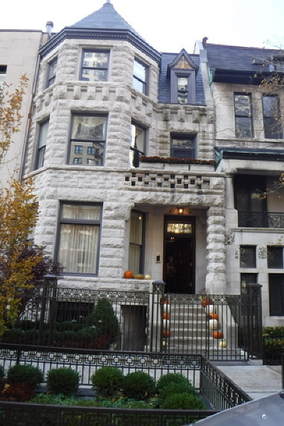 Chicago Condo/Townhouse New: 1434 North Astor Street #3