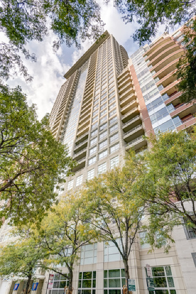 Chicago Condo/Townhouse New: 250 East Pearson Street #2804