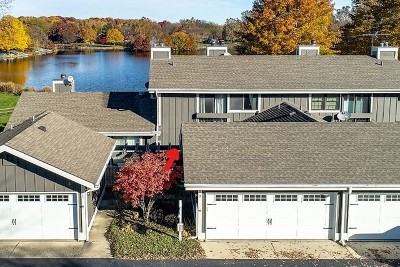 Sugar Grove Condo/Townhouse For Sale: 2 West Windsor Court