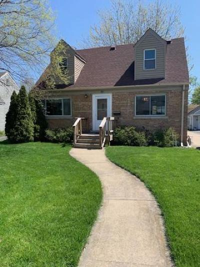 Elmhurst Single Family Home For Sale: 123 North Avon Road