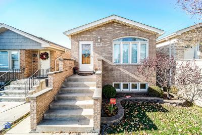 Chicago Single Family Home New: 5102 South Major Avenue