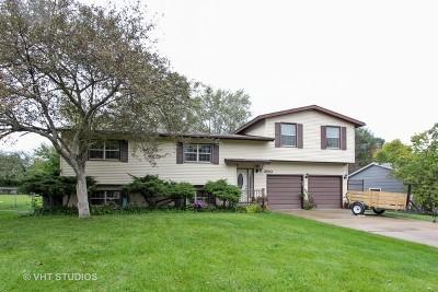 Cary Single Family Home New: 3010 Highland Drive