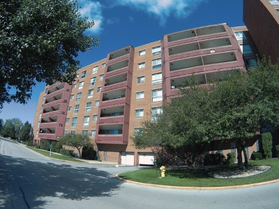 Calumet City Condo/Townhouse New: 100 Park Avenue #305