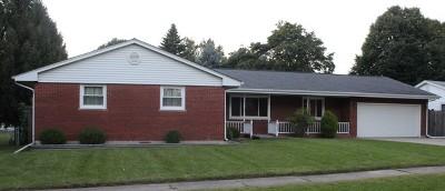 Dekalb Single Family Home Contingent: 1811 Judy Lane