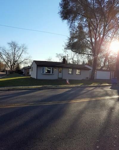 Carpentersville Single Family Home New: 51 Golfview Lane