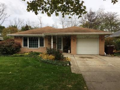 Northfield Rental For Rent: 245 Riverside Drive