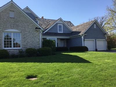 Lake Forest Condo/Townhouse For Sale: 602 Wharton Drive