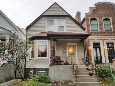 Rental New: 3732 North Hermitage Avenue