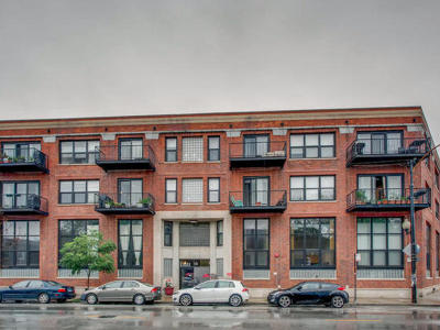 Chicago Condo/Townhouse New: 2161 North California Avenue #108