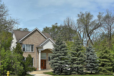 Glenview Single Family Home For Sale: 902 Greenwood Road