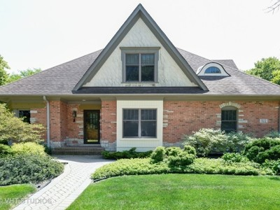 Hinsdale Single Family Home For Sale: 522 North County Line Road