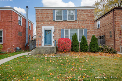 Westchester Single Family Home New: 762 Norfolk Avenue