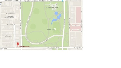 Chicago Residential Lots & Land New: 1000 North Kedzie Avenue