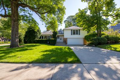 Deerfield Single Family Home New: 939 Westcliff Lane