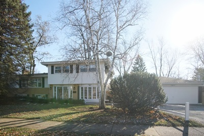 Arlington Heights IL Single Family Home New: $415,000