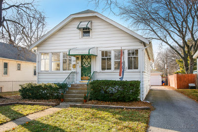 Villa Park Single Family Home For Sale: 430 South Summit Avenue