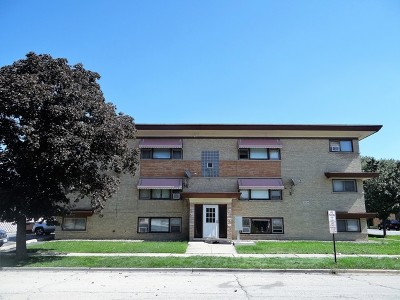 Broadview Rental For Rent: 2939 South 13th Avenue #GS