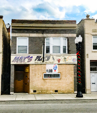 Chicago IL Commercial New: $599,900
