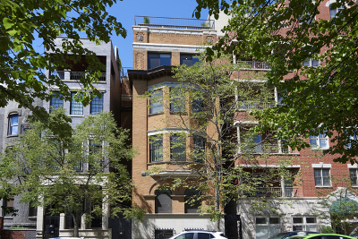 Chicago Condo/Townhouse New: 122 West Oak Street