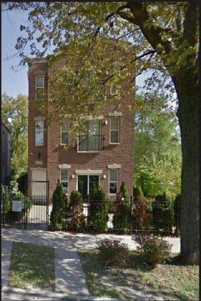 Chicago Multi Family Home New: 1440 South Karlov Avenue
