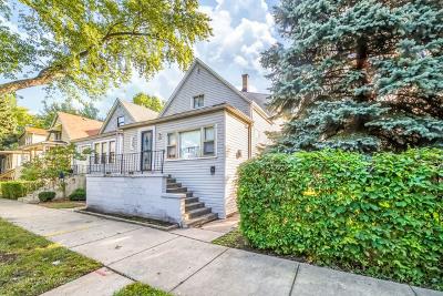 Single Family Home New: 10811 South Bensley Avenue