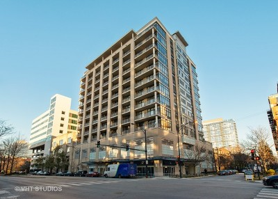 Chicago Condo/Townhouse New: 212 East Cullerton Street #1001