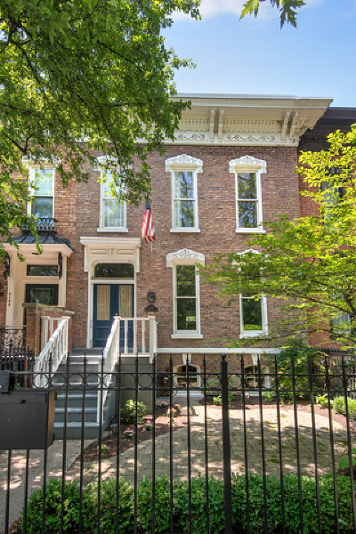 Chicago IL Single Family Home New: $1,995,000