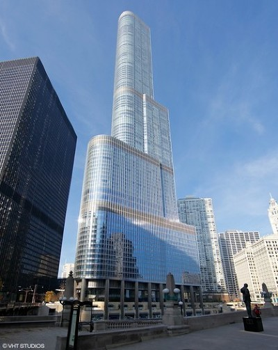 Condo/Townhouse New: 401 North Wabash Avenue #49A