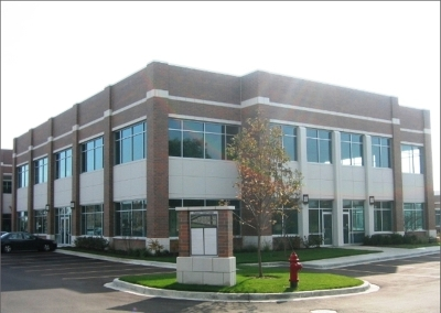 Glenview IL Commercial New: $399,900